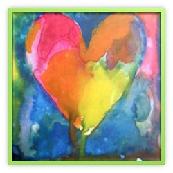 Jim Dine Hearts - Art